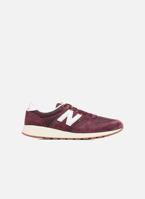 Sneaker New Balance MRL420 braun ansicht von hinten