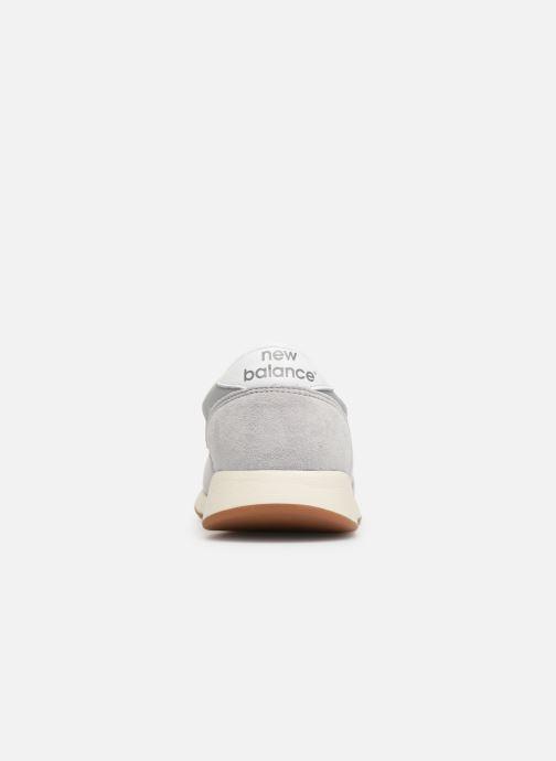 Sneaker New Balance MRL420 grau ansicht von rechts