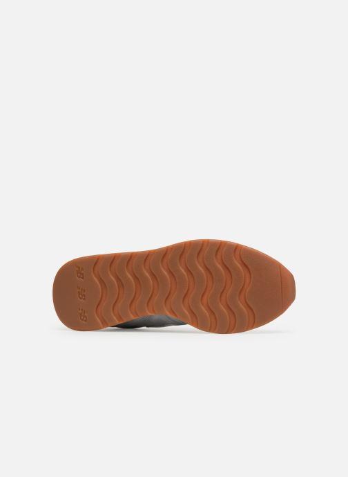 Sneaker New Balance MRL420 grau ansicht von oben