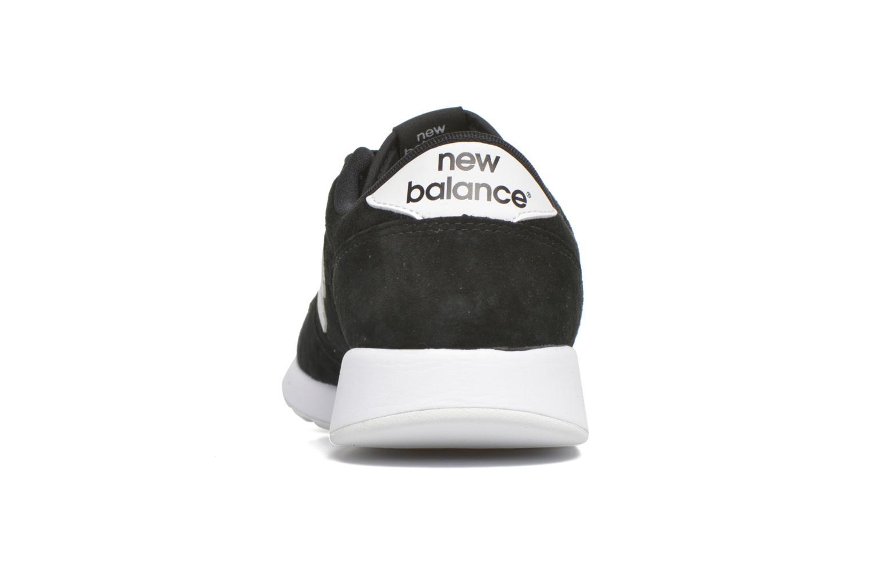 Baskets New Balance MRL420 Noir vue droite