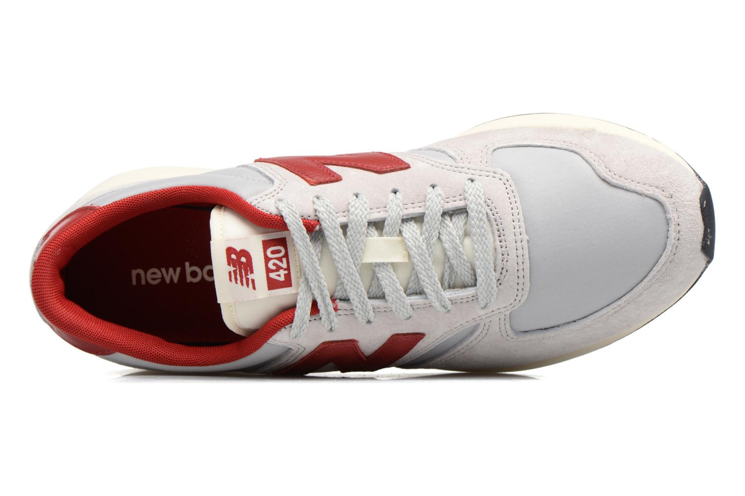 Sneakers New Balance MRL420 Grijs links