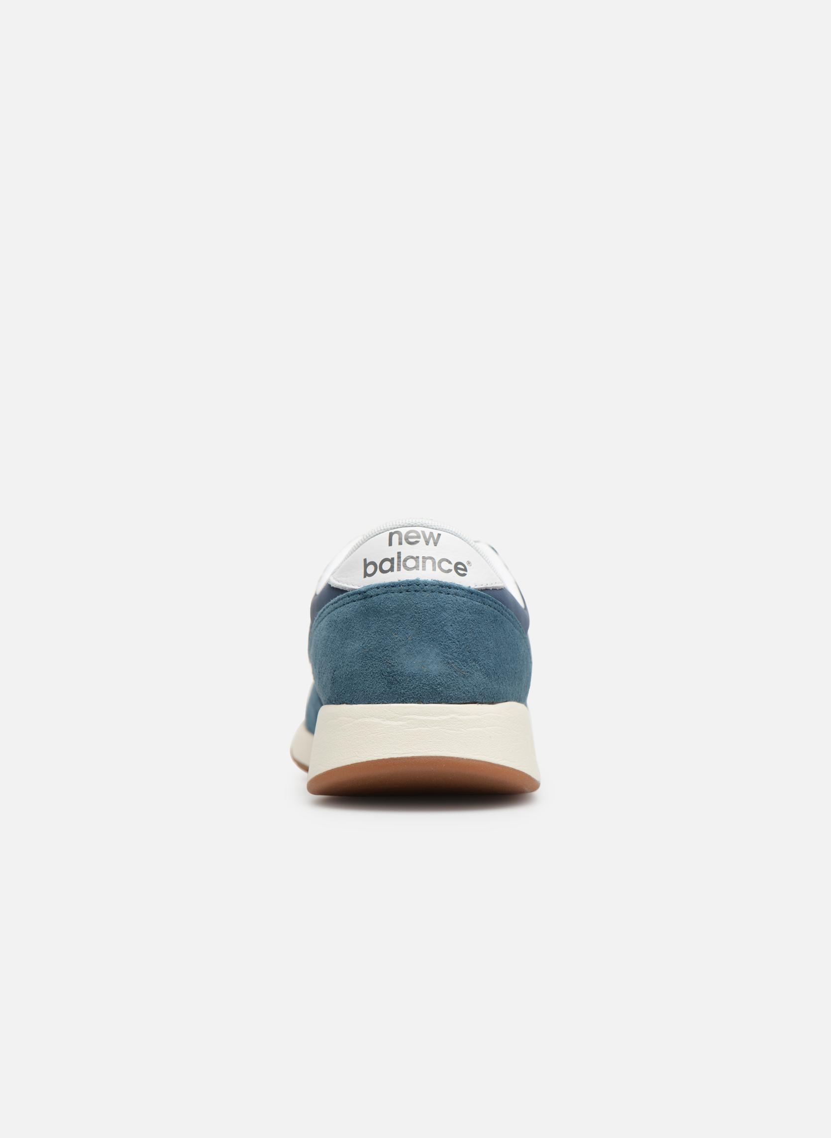 Sneakers New Balance MRL420 Blauw rechts