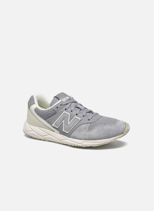 Sneakers New Balance WRT96 Grijs detail