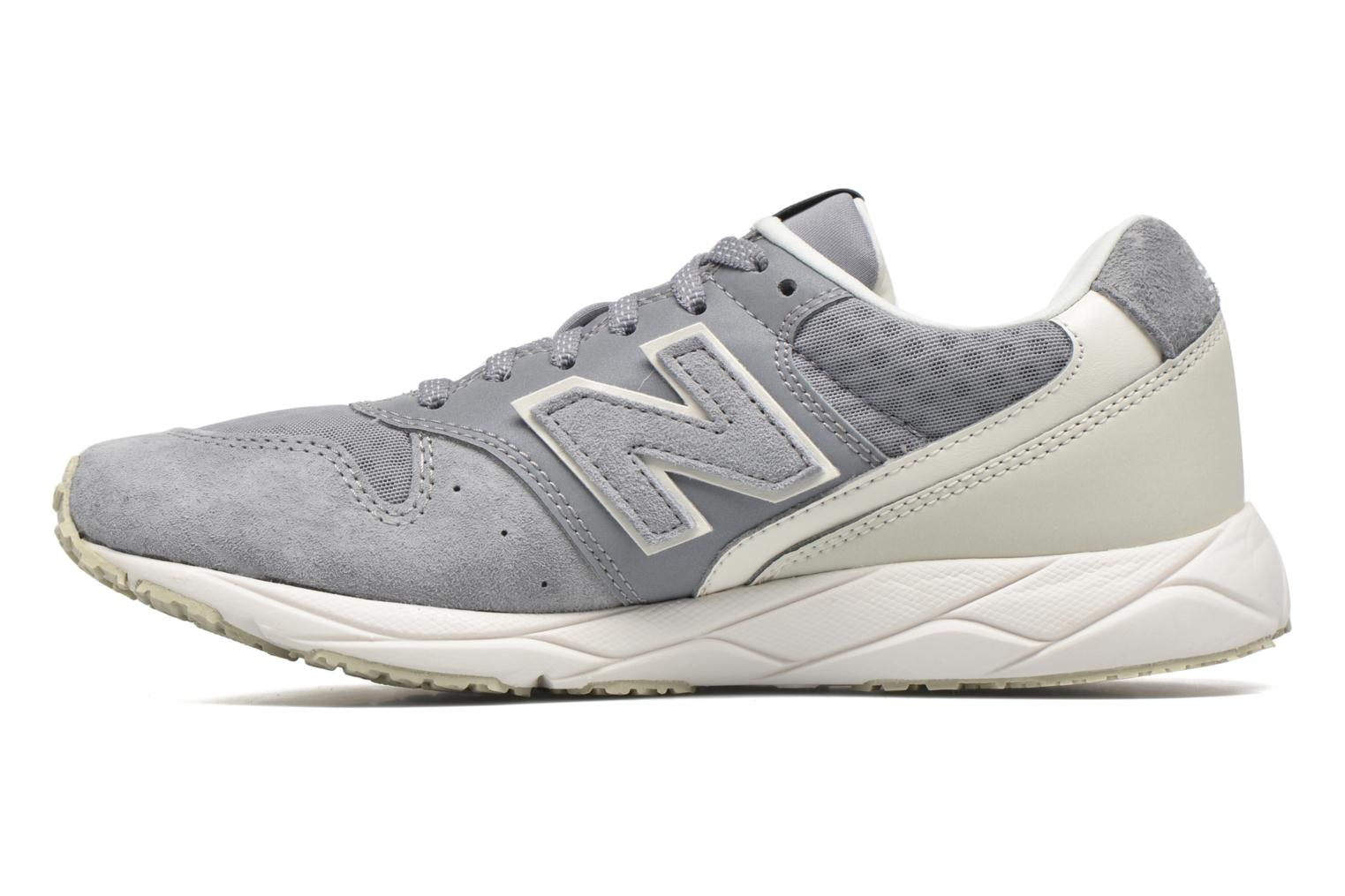 Baskets New Balance WRT96 Gris vue face