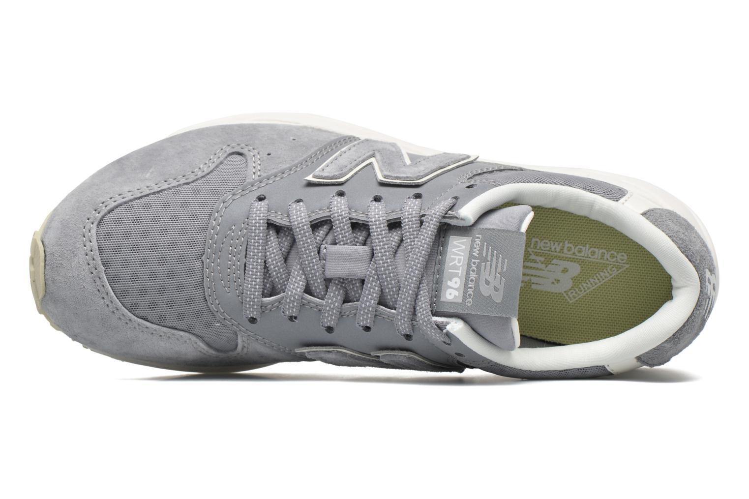 Baskets New Balance WRT96 Gris vue gauche