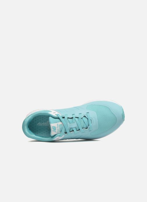 Sneakers New Balance WFL574 Groen links