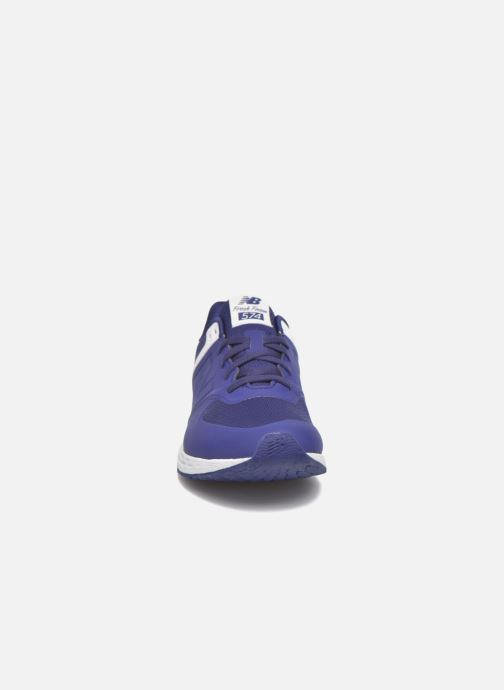 Sneakers New Balance WFL574 Blauw model