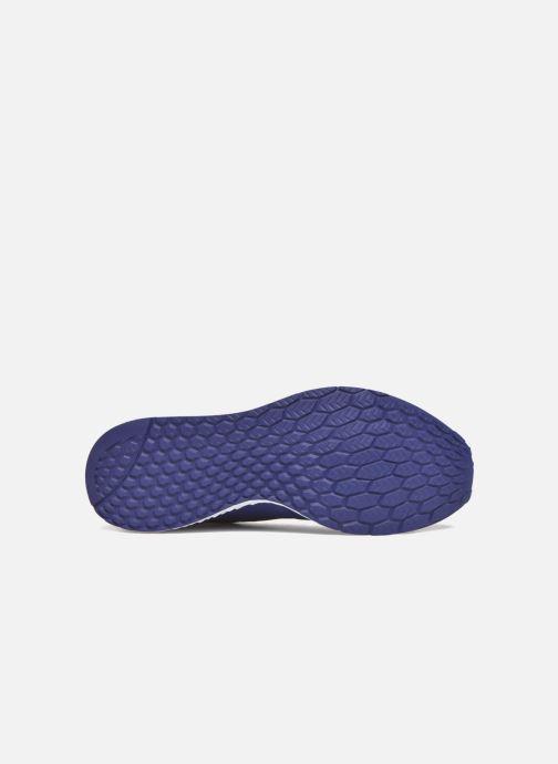 Sneakers New Balance WFL574 Azzurro immagine dall'alto