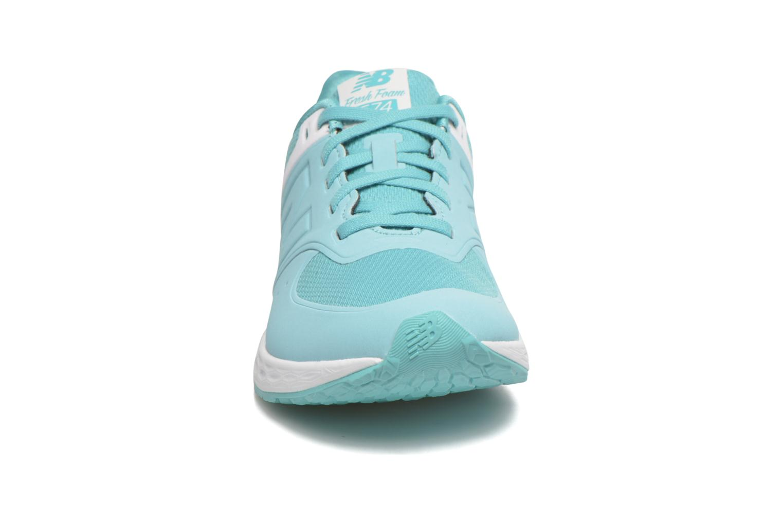 Sneakers New Balance WFL574 Groen model