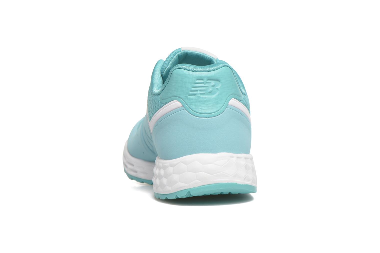 Sneakers New Balance WFL574 Groen rechts