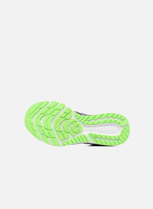 Chaussures de sport New Balance MRUSH Bleu vue haut