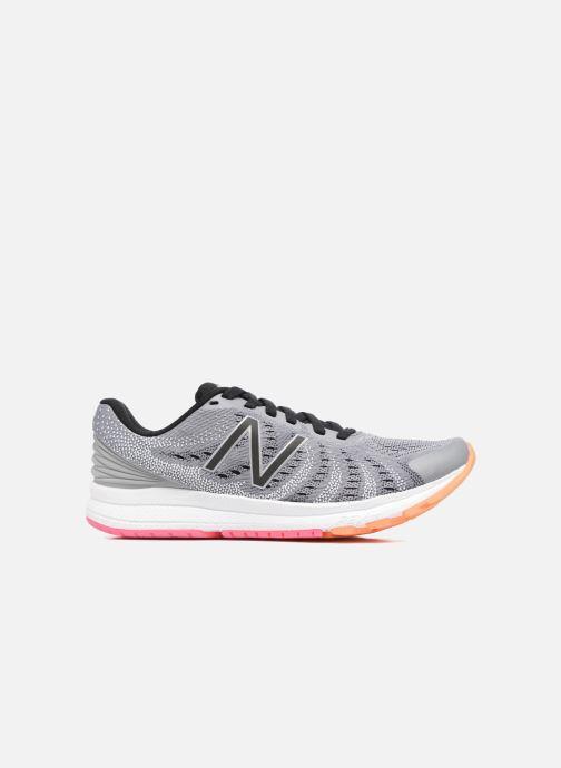 Sportschoenen New Balance WRUSH Grijs achterkant