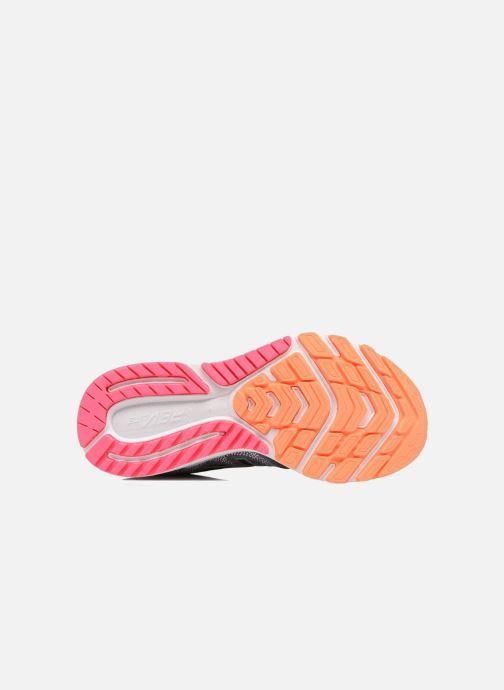 Zapatillas de deporte New Balance WRUSH Gris vista de arriba