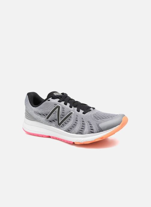Zapatillas de deporte New Balance WRUSH Gris vista de detalle / par
