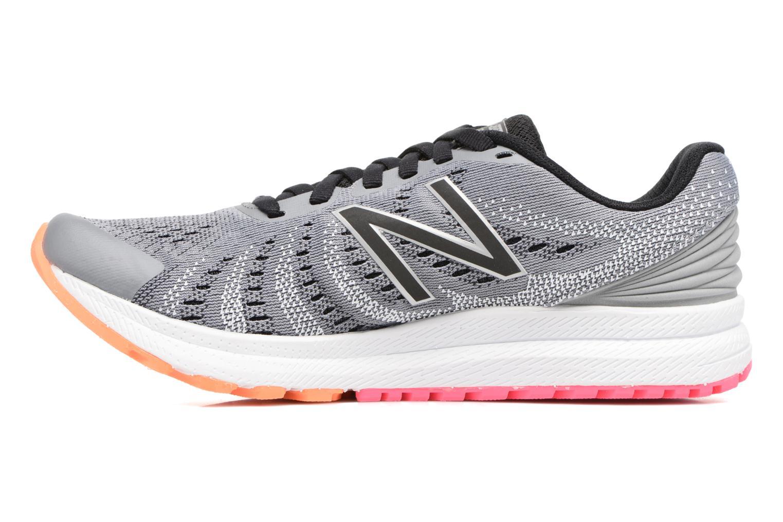 Chaussures de sport New Balance WRUSH Gris vue face