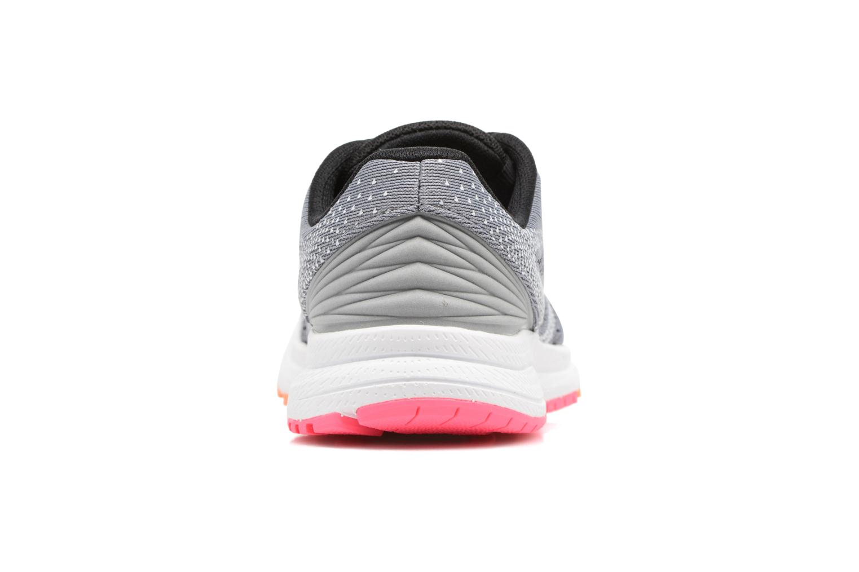 Chaussures de sport New Balance WRUSH Gris vue droite