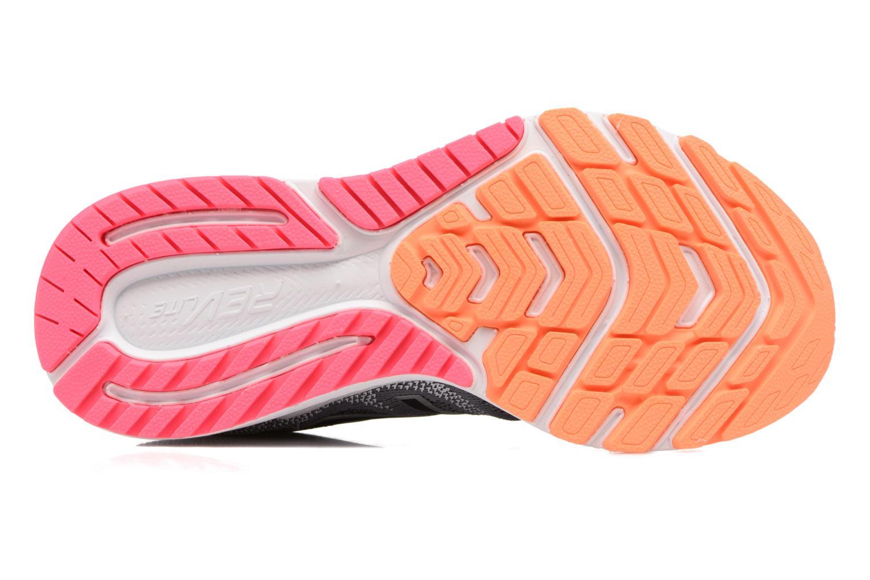 Chaussures de sport New Balance WRUSH Gris vue haut