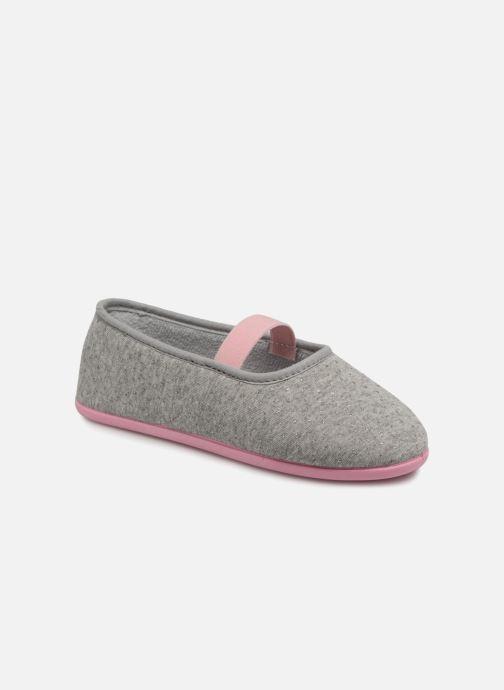 detailed look b1c1a 55e1f Rondinaud Banal (Grey) - Slippers chez Sarenza (324963)