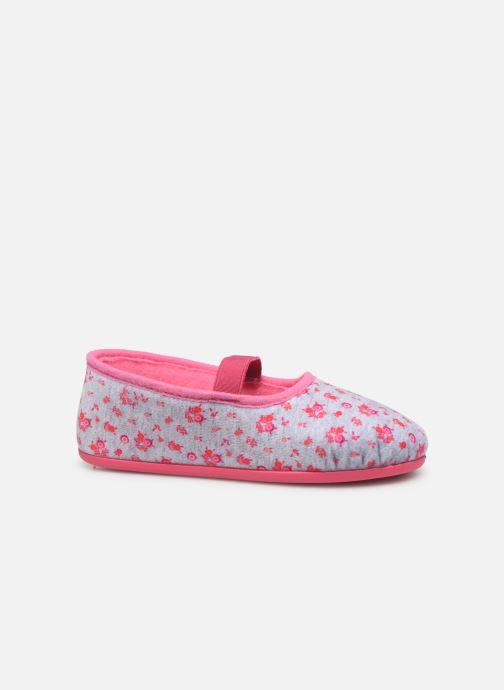 Pantofole Rondinaud Banal Rosa immagine posteriore