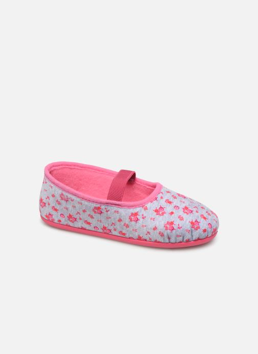 Slippers Rondinaud Banal Pink detailed view/ Pair view