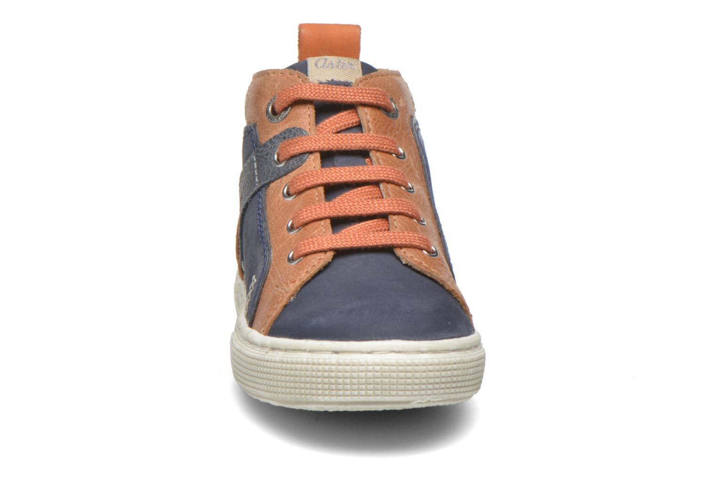 Sneakers Aster Charles Blauw model