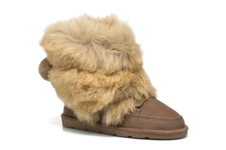 Nuevos zapatos para hombres y mujeres, descuento Les por tiempo limitado  Les descuento Tropéziennes par M Belarbi Anoucka (Marrón) - Botines  en Más cómodo 76e300