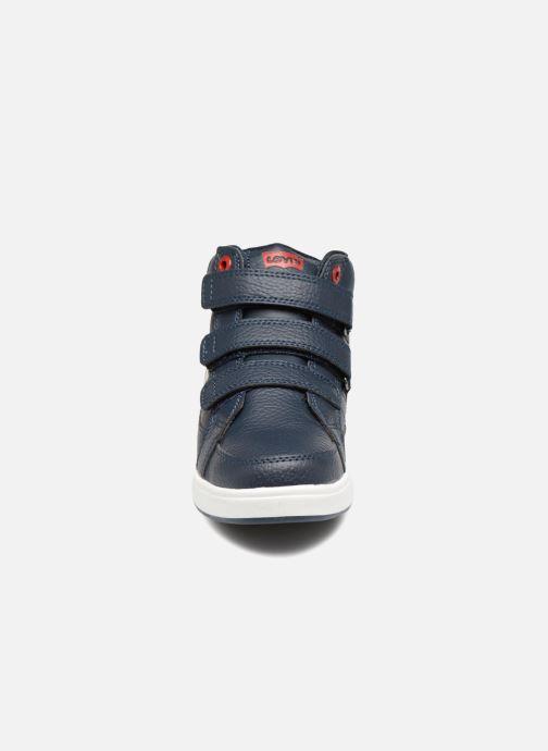 Sneakers Levi's Grace Blå bild av skorna på