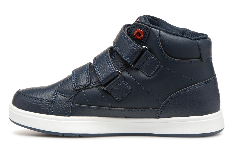 Sneakers Levi's Grace Blå bild från framsidan