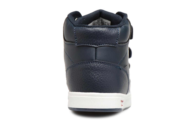 Sneakers Levi's Grace Blå Bild från höger sidan