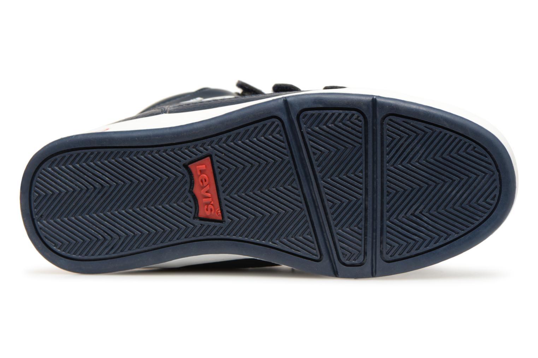 Sneakers Levi's Grace Blå bild från ovan