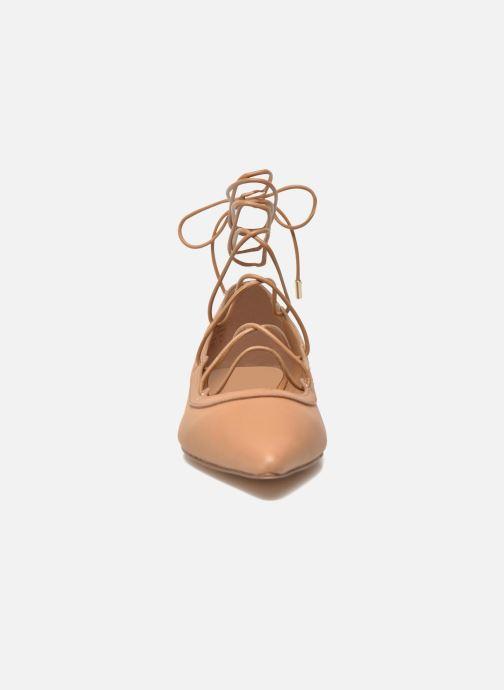 Ballerina's Aldo ALIZE Beige model