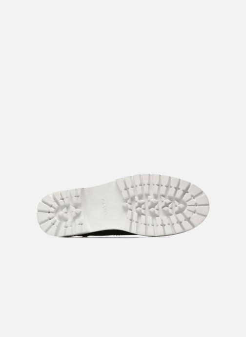 Zapatos con cordones Aldo EMELYNE Negro vista de arriba