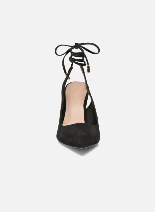 Escarpins Aldo KALALA Noir vue portées chaussures