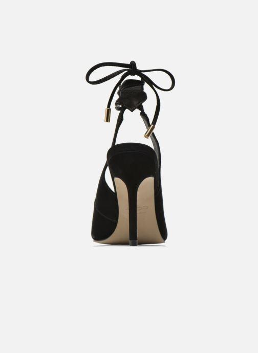 Zapatos de tacón Aldo KALALA Negro vista lateral derecha