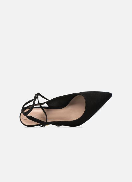 Zapatos de tacón Aldo KALALA Negro vista lateral izquierda