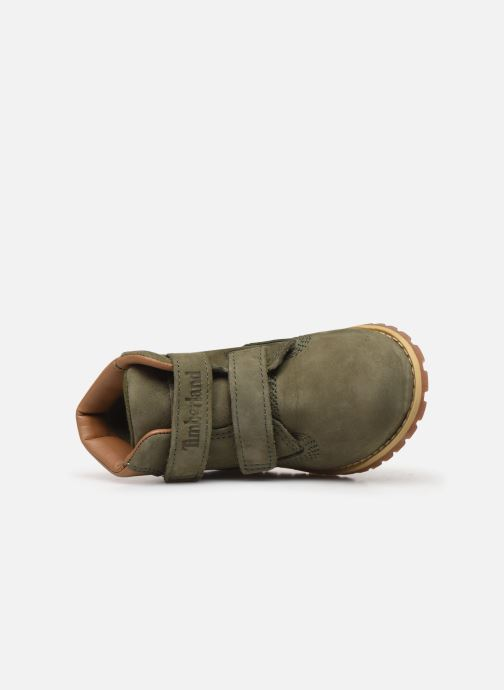 Boots en enkellaarsjes Timberland Pokey Pine H&L Groen links