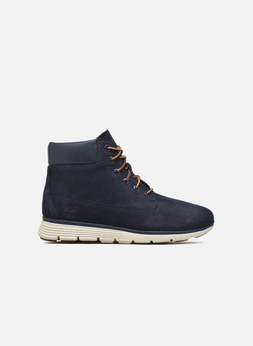 Stiefeletten & Boots Timberland Killington 6 In blau ansicht von hinten