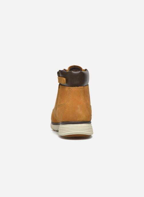 Boots en enkellaarsjes Timberland Killington 6 In Bruin rechts