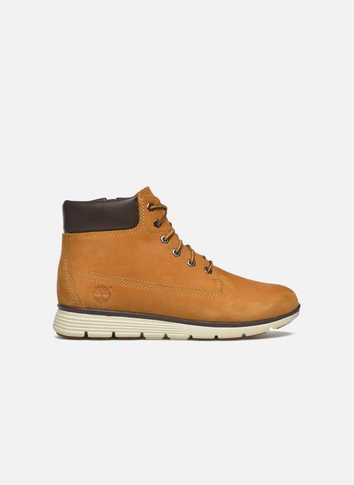 Boots en enkellaarsjes Timberland Killington 6 In Bruin achterkant