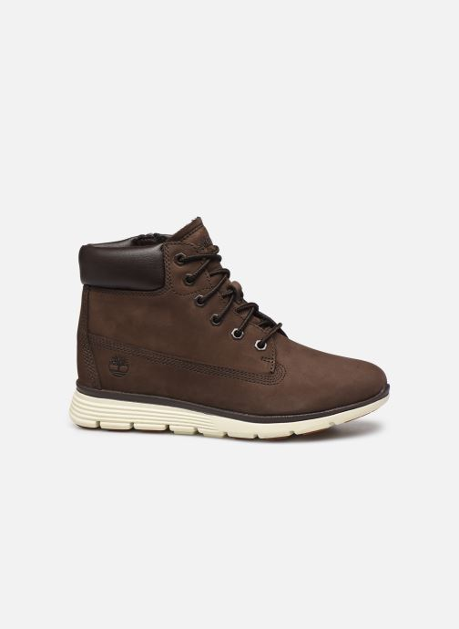 Ankle boots Timberland Killington 6 In Brown back view