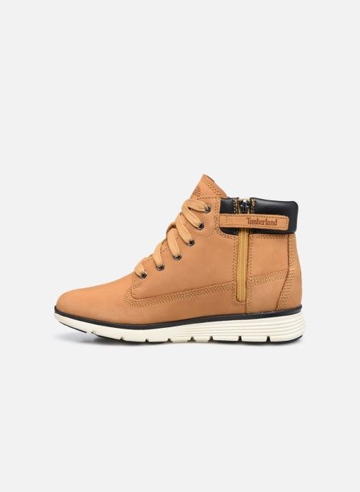 Bottines et boots Timberland Killington 6 In Marron vue face