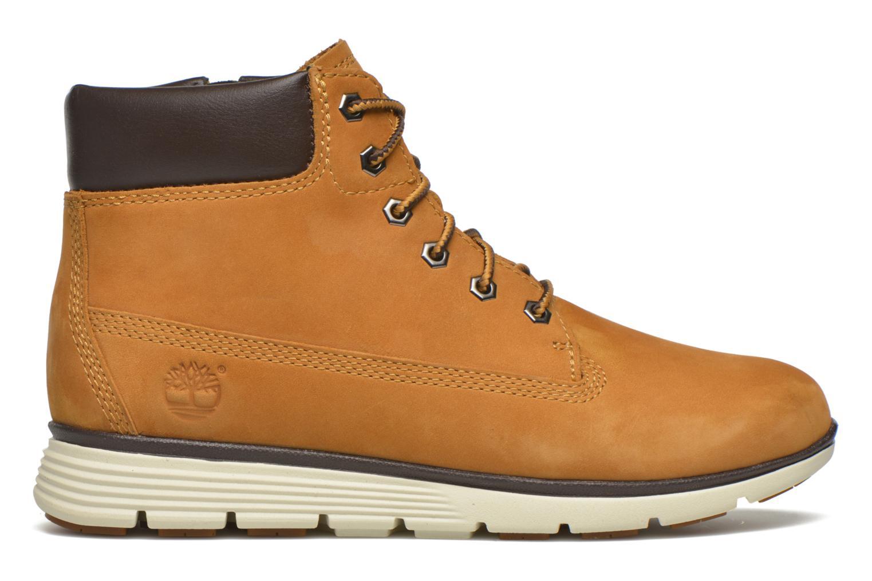 Bottines et boots Timberland Killington 6 In Marron vue derrière