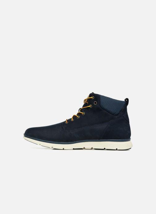 Chaussures à lacets Timberland Killington Chukka Noir vue face