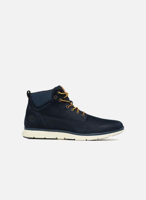 Chaussures à lacets Timberland Killington Chukka Noir vue derrière