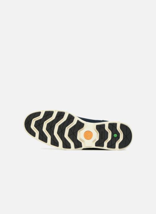Chaussures à lacets Timberland Killington Chukka Noir vue haut