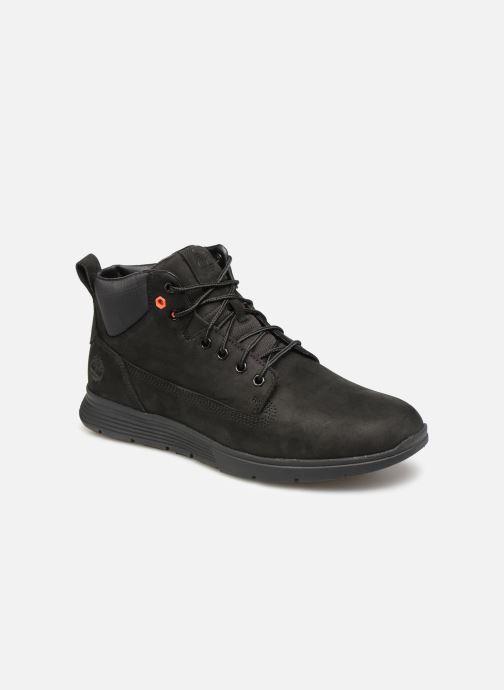 Chaussures à lacets Timberland Killington Chukka Noir vue détail/paire