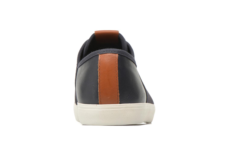 Sneakers Aldo HAIREDIA Blå Se fra højre