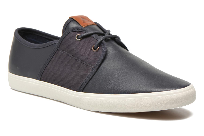 Sneakers Aldo HAIREDIA Blå detaljeret billede af skoene