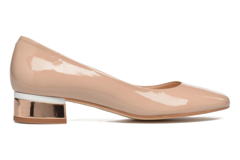 Ballet pumps Made by SARENZA Sugar Shoegar #10 Pink detailed view/ Pair view