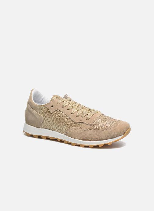 Sneakers Georgia Rose Skipo Beige detail
